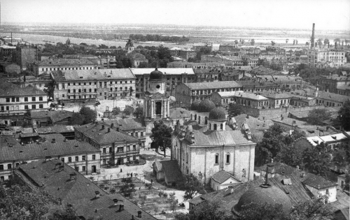 Киев. Фотоальбом 1943-1970 (362 фото) (Часть 3)