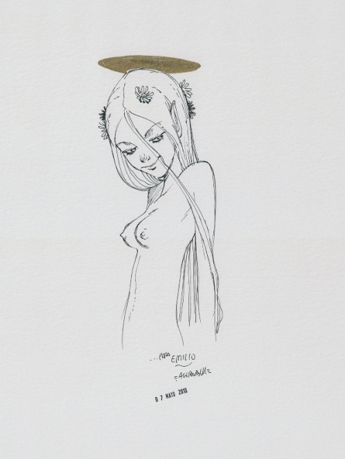Работы Alessandro Barbucci (104 работ)