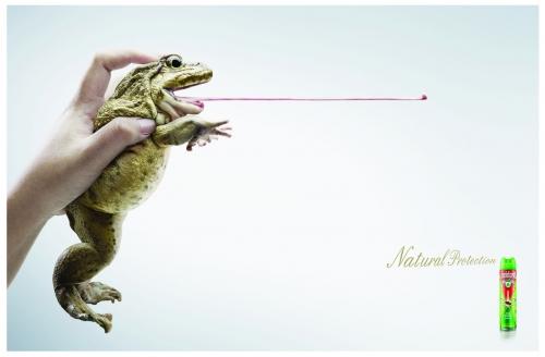 Современная реклама: MIX#77 (100 работ)