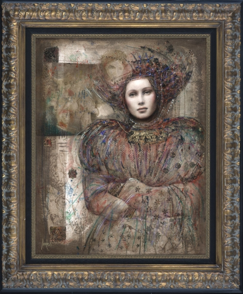 Artworks by Csaba Markus (138 работ)