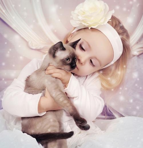 Фотомодели - Дети (38 фото)