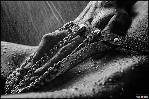 Фотограф ЯН МАКЛАЙН (56 фото) (эротика)