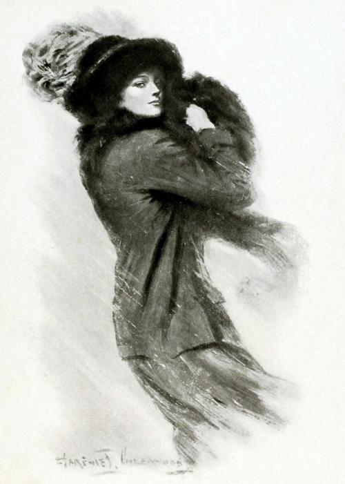 Иллюстратор Clarence Frederick Underwood (95 работ)