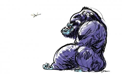Иллюстратор David Colman (203 работ)