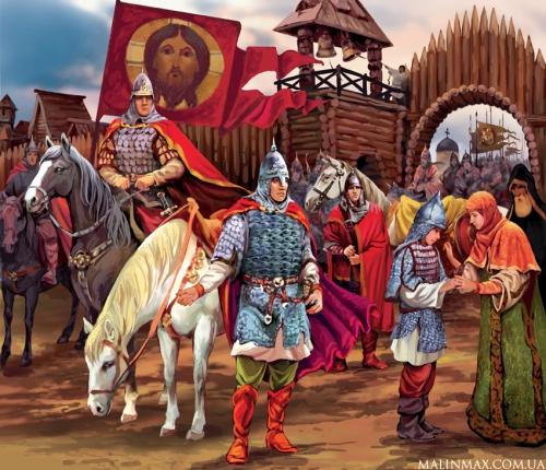 Иллюстратор Александр Кононученко (57 работ)