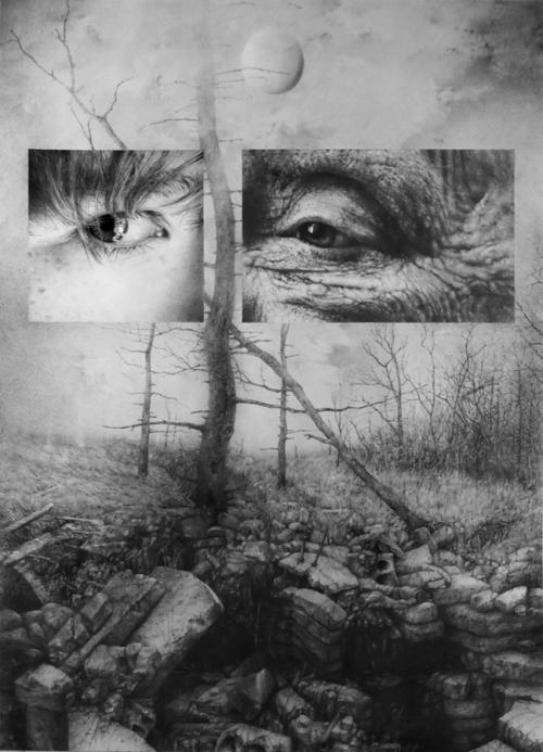 Художник Armin Mersmann (72 работ)