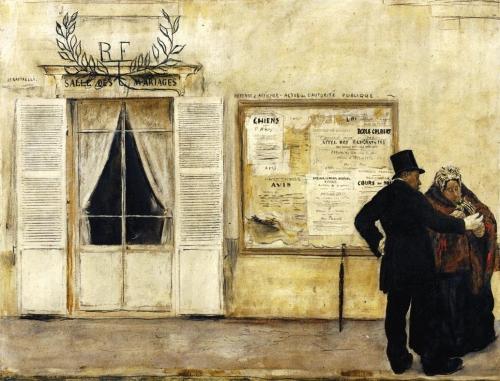 Работы Jean-Fran Raffaelli (32 работ)