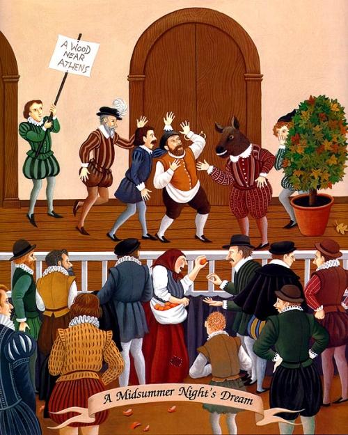 Иллюстрации Diane Stanley (31 работ)