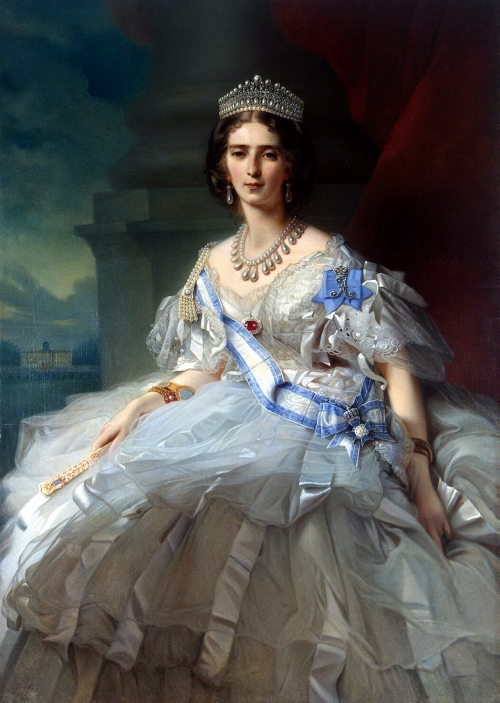 Коллекция картин Государственного Музея «Эрмитаж» в Санкт-Петербурге. 8 часть (85 работ)