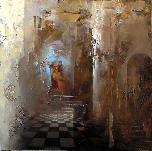 Художник Александр Заварин (54 работ)