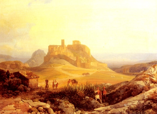 Картины западных художников маслом. Часть 86 (227 работ)
