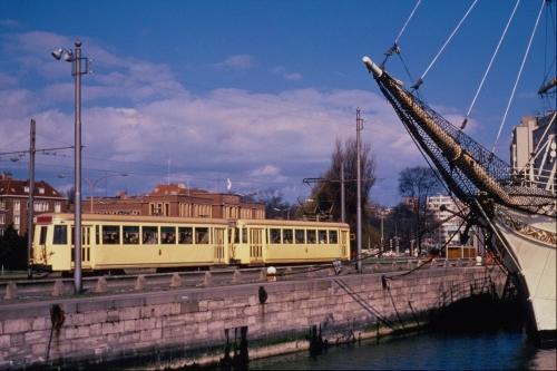 Трамваи со всего света / Trams from around the World (100 фото)
