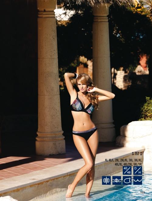 Fashion Model - Ewelina Olczak (111 фото)