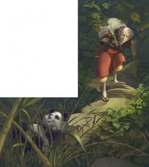 Итальянская художница - иллюстратор Патриция Кастелао   Patricia Castelao (117 работ)