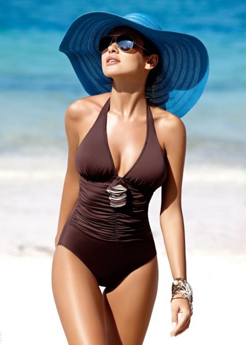 Natalia Siwiec - Mewa Swimwear 2011 (72 фото)