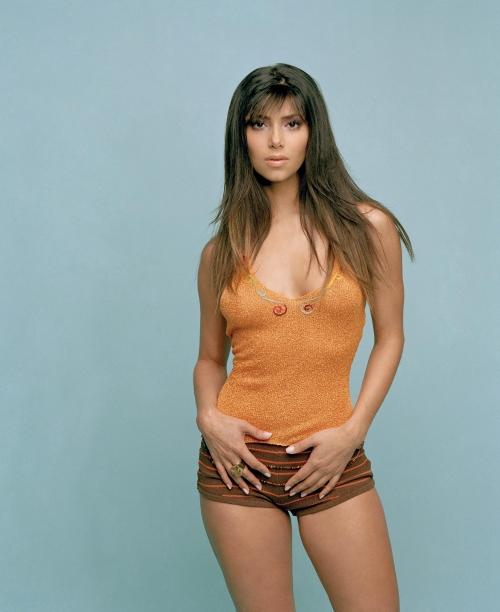 Roselyn Sanchez (60 фото)