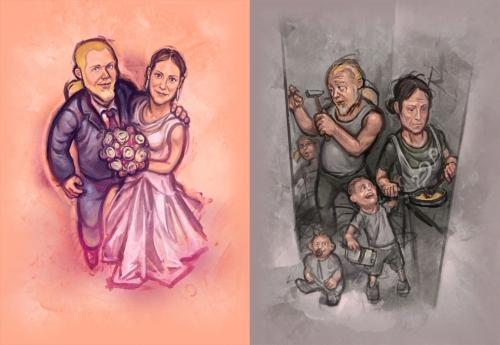 Работы Michal Ivan (122 работ)