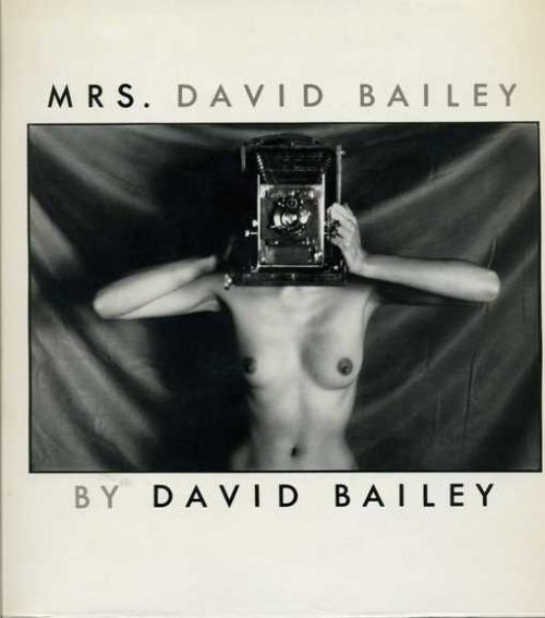 Фотограф David Bailey (55 фото)