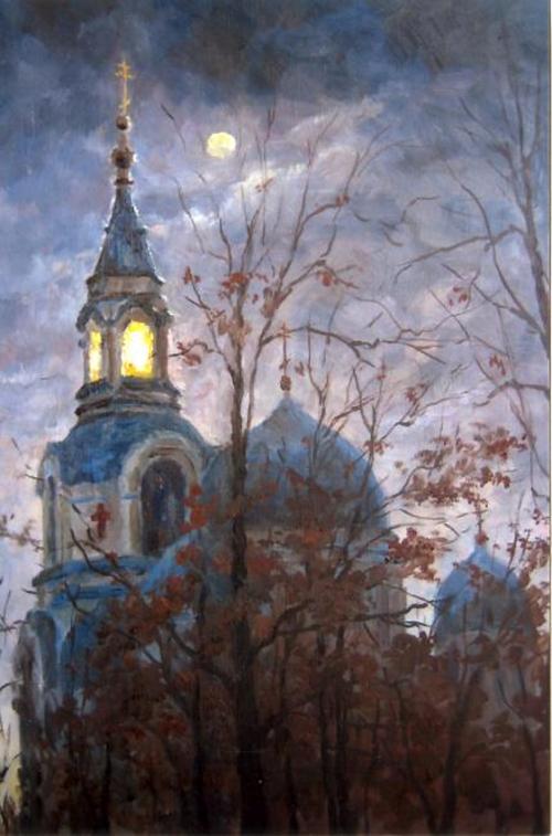 Художник Ирина Алекс (30 работ)