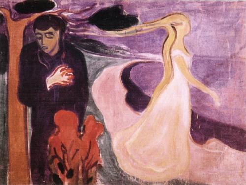 Эдвард Мунк | XXe | Edvard Munch (633 работ)