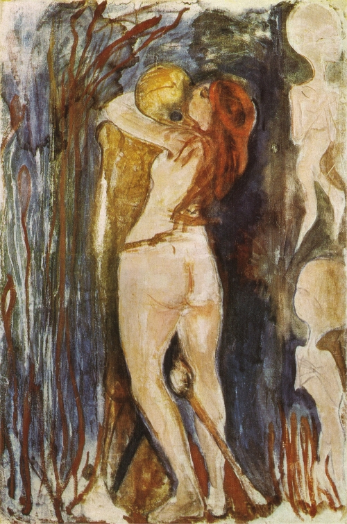 a study of the life and works of edvard munch
