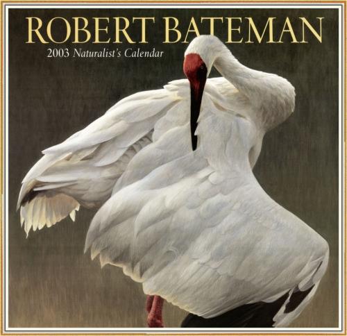 Художник Роберт Бейтман | Robert Bateman (363 работ)