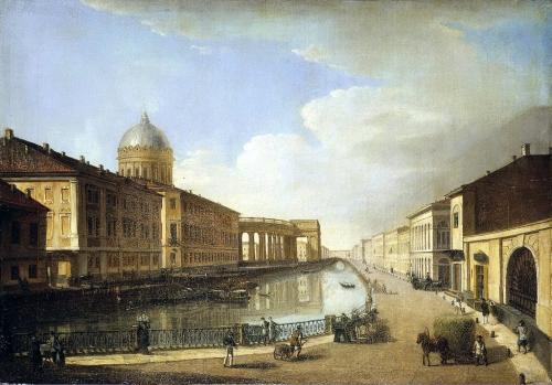 Коллекция картин Государственного Музея «Эрмитаж» в Санкт-Петербурге. 6 часть (93 работ)