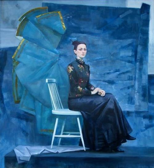 Современные художники - Маргарита Чигина (32 работ)