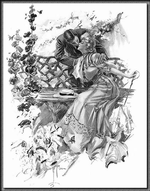 Художник Harrison Fisher (175 работ)
