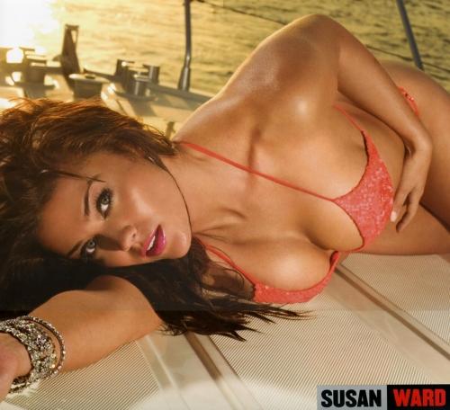 Susan Ward (31 фото)
