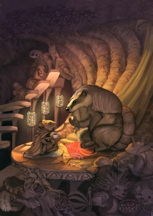 ArtWorks by Jerome Jacinto (90 работ)