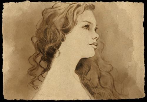 Художник-иллюстратор Lisa Keene (50 работ)