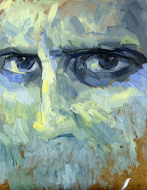 Художник Дарья Веретенникова (45 работ)