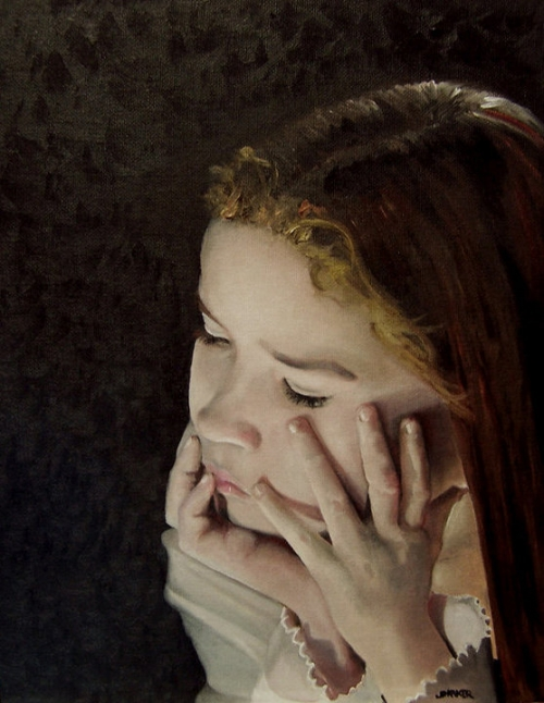 Художник Jerome Garth Parker (46 работ)