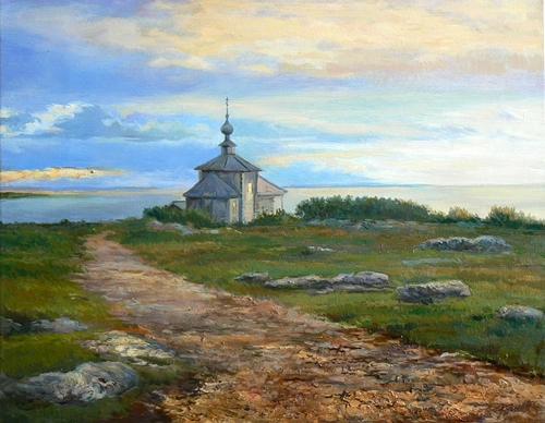 Художник Эдуард Панов (24 работ)