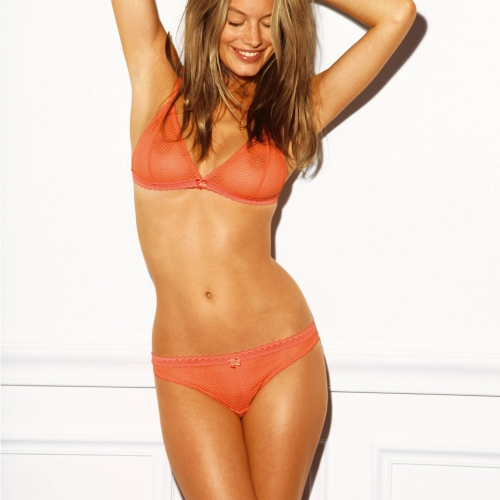 Camille Rowe (38 фото)