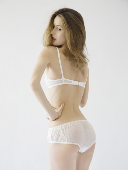 Mimi Holliday Spring - Summer 2011 Lingerie Campaign part 2 (23 работ)