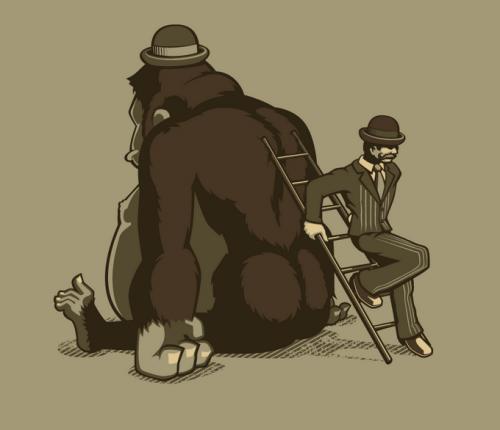 Иллюстратор Leon Ryan (63 работ)