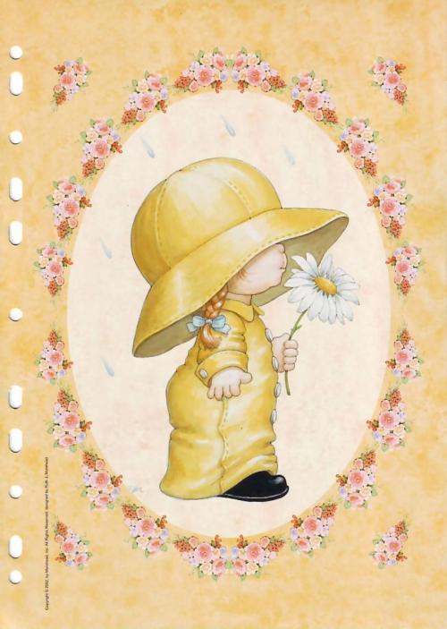 Иллюстратор Ruth Morehead Открытки (149 работ)