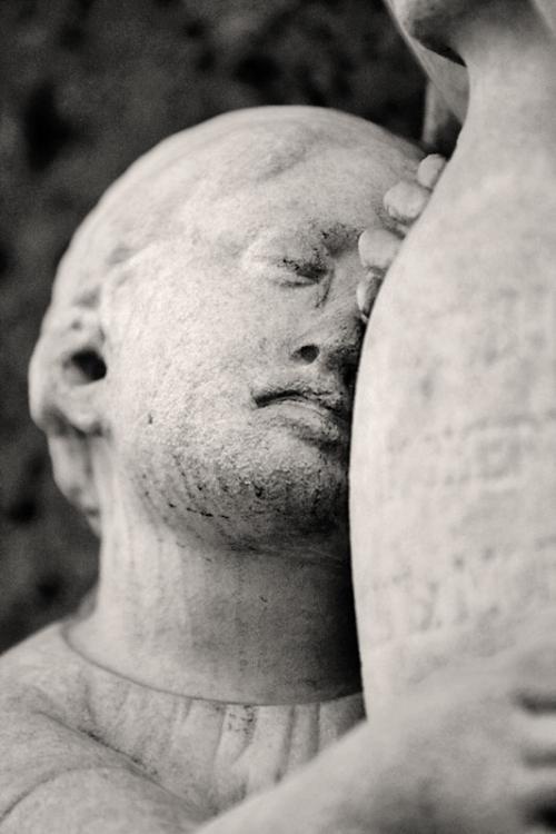 Некрополия by al_mazo: часть 3. Ни живые, ни мертвые (83 фото)