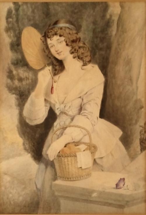 William Powell Frith - викторианский художник (142 работ)