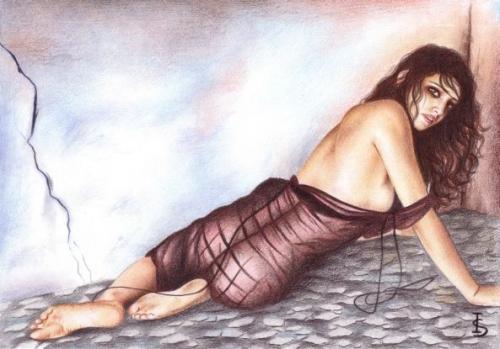 Художник Irene Shpak (136 работ)