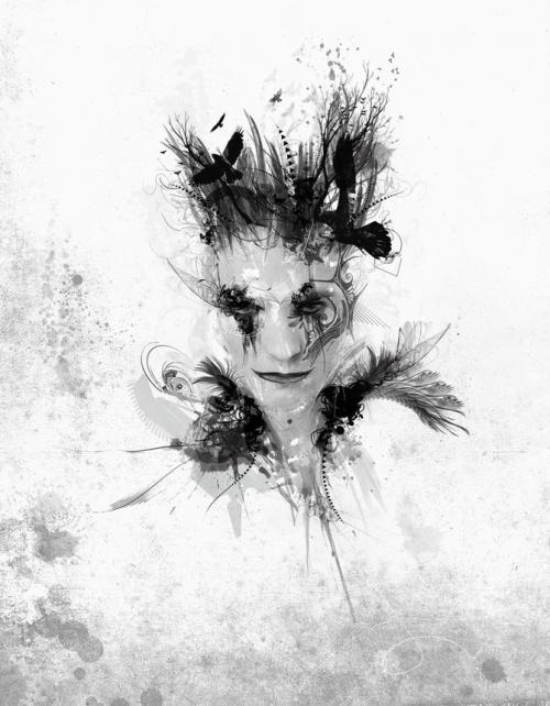 Иллюстраторы Natalia Molinos & Drfranken (10 работ)