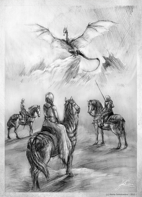 Работы художника Marta Sokolowska (81 работ)
