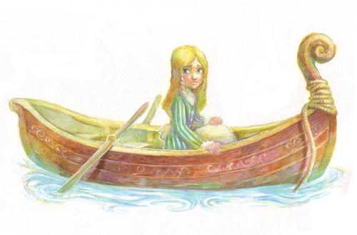 Иллюстратор Alex (37 работ)