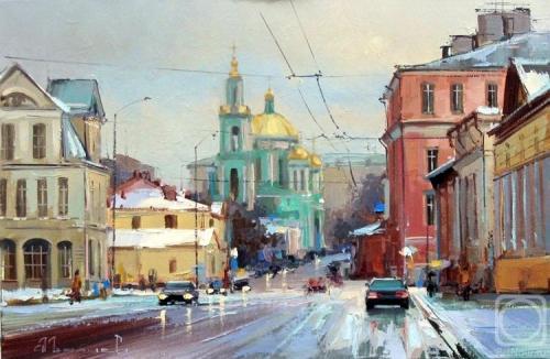 Художник Шалаев Алексей (106 работ)