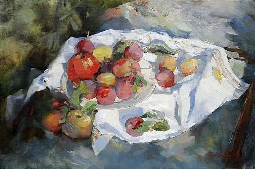 Художник Наталия Третьякова (68 работ)