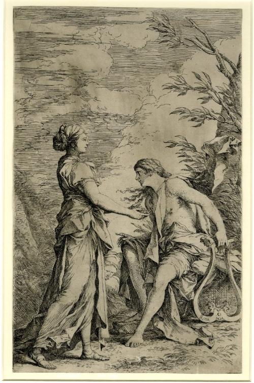 Роза Сальваторе (Rosa Salvatorе) (1615-1673) (72 работ)