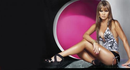 Melissa Giraldo Phax Swimwear & Fashion Photoshoot (95 фото) (2 часть)