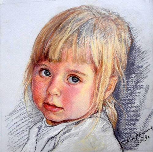 Художник Наталья Карпухина (37 работ)